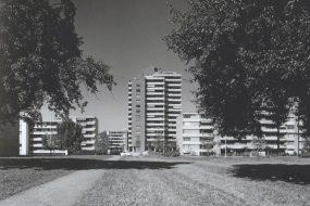 Hochhaus St. Johannes