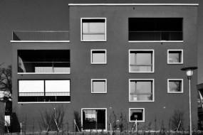 Wohnhaus Zug