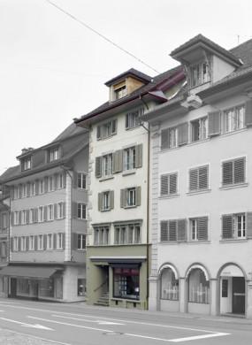 Altstadthaus Zug